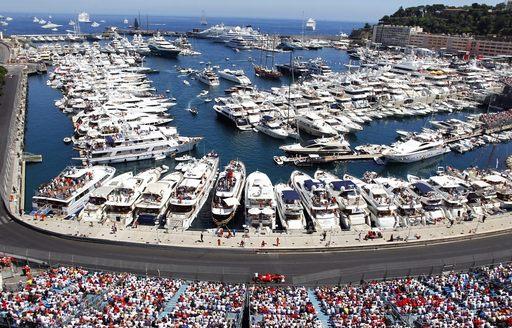 Cannes Film Festival marks start of 2018 Mediterranean charter season photo 10