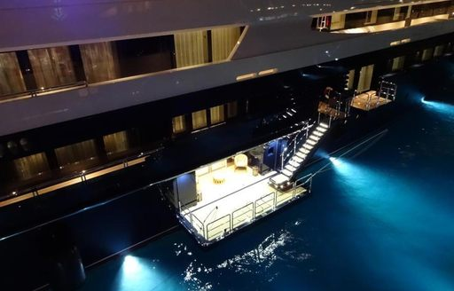 Is This The Largest Yacht To Attend The Monaco Yacht Show Ever? photo 12