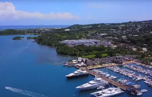 Video: Take a tour of Tahiti with Below Deck's Kate Chastain photo 6