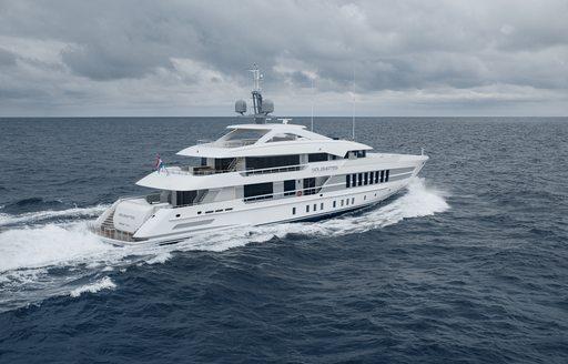 solemates superyacht from heesen