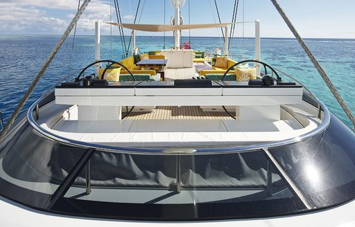 Charter Brand New 'MONDANGO 3' Sailing Yacht in the South Pacific photo 2