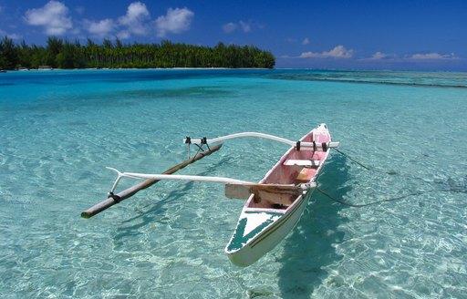 Brand New Sail Yacht Ohana in Tahiti photo 2