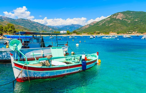 9 local delicacies you need to try during a Corsica superyacht charter photo 9