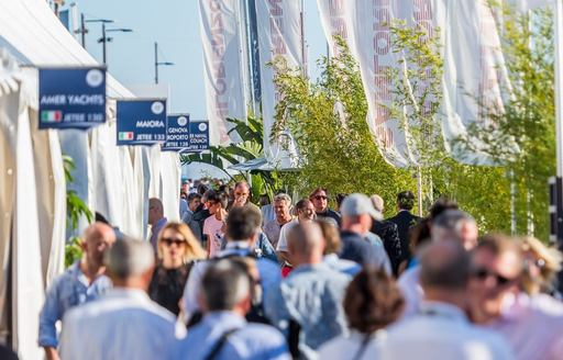 A look ahead to the Cannes Yachting Festival 2018 photo 2