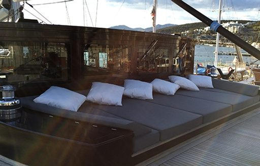 Sailing Yacht 'Rox Star' Reveals Remaining Availability In The Caribbean photo 3
