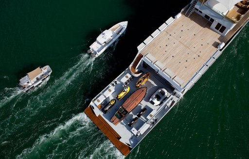 10 of the Best Yachts Set For South East Asia Charters in 2016 photo 45