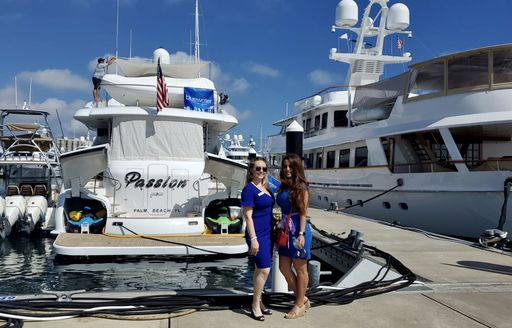 Postponed Bahamas Charter Yacht Show 2021 - now being hosted by Rybovic Marina photo 2