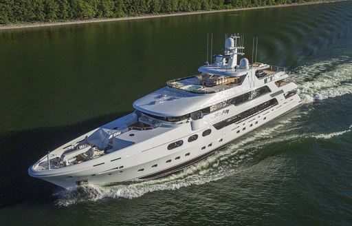 Charter Yachts Nominated For Top ISS Awards photo 3