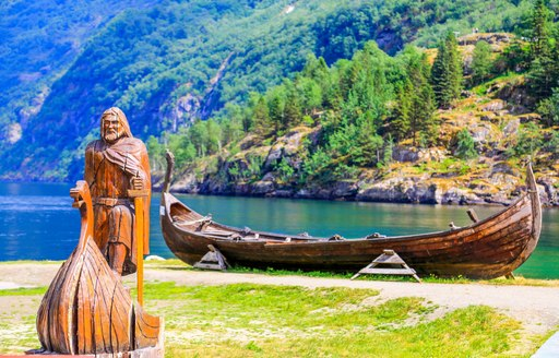 10 things you'll experience on a yacht charter in Norway photo 7