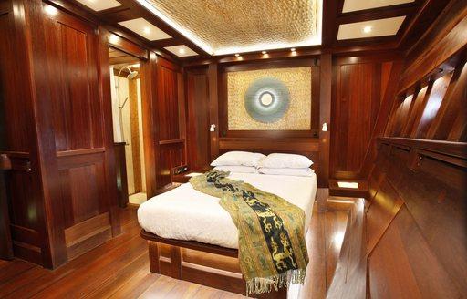 Charter New Superyacht DUNIA BARU in Indonesia photo 5