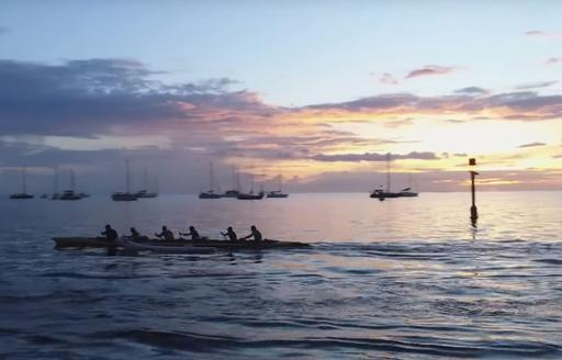 Video: Take a tour of Tahiti with Below Deck's Kate Chastain photo 10