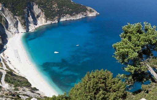 Zakynthos Beach, Greece