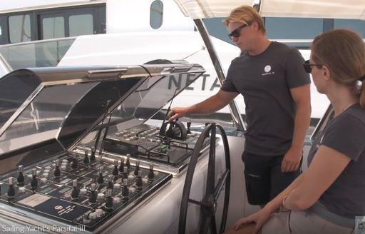 'Below Deck Sailing Yacht' premieres tonight on Bravo  photo 16