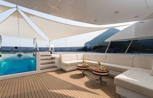 Brand New 63m/207ft Motor Yacht IRIMARI Joins the Charter Fleet photo 6