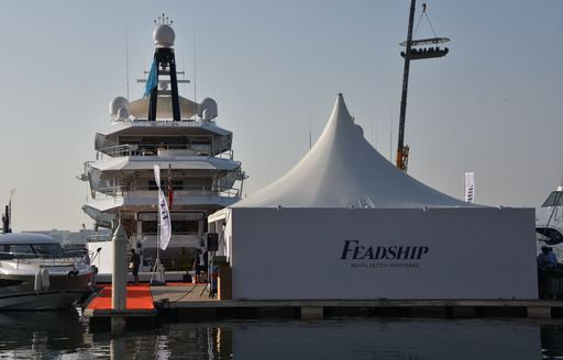 A Round-Up Of Day 1 Of The Dubai International Boat Show 2017 photo 7