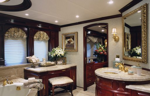 Bahamas yacht charter special: save with superyacht CLAIRE photo 6