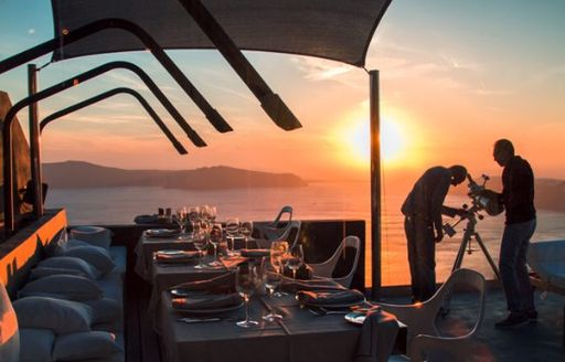 How to spend 24 hours in Santorini on a Greece yacht charter photo 12