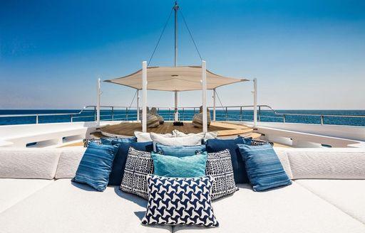 74m CRN Superyacht 'Cloud 9' set to attend  Monaco Yacht Show 2018 photo 6