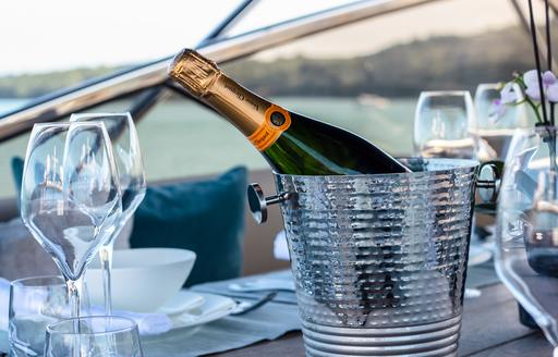 The ultimate UK staycation for 2021: discover luxury yacht charters onboard superyacht Chess photo 13
