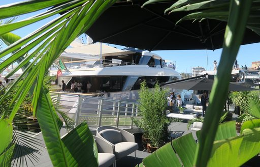 Cannes Yachting Festival 2019: Day 4 in pictures  photo 3
