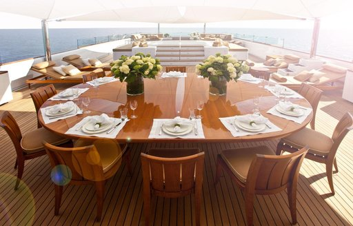 Expedition Yacht SuRI Offering Ultimate South East Asia Experience photo 3