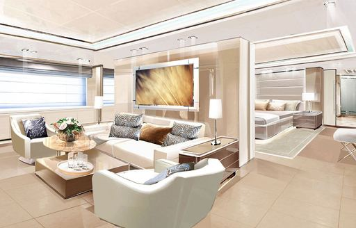 6 brand new charter yachts entering the market in 2018 photo 16