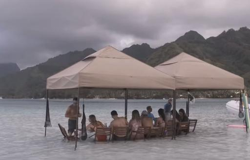 Video: Take a tour of Tahiti with Below Deck's Kate Chastain photo 7
