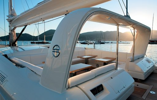 Charter Yachts Win Big At The Loro Piana Caribbean Superyacht Regatta photo 4