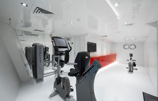 Enigma XK Gym