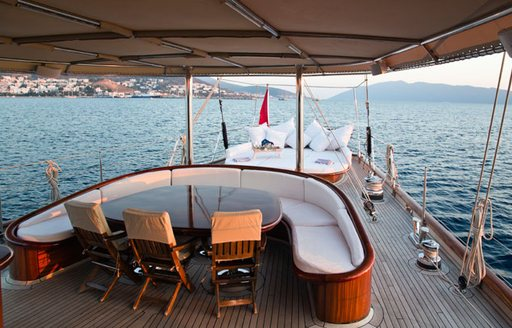 Charter Yacht REGINA Reduces Weekly Rate In The Caribbean This October photo 5
