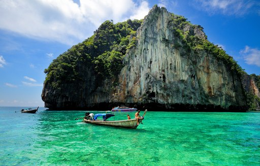 6 Of The Best Dive Spots To Visit On A Thailand Yacht Charter photo 7