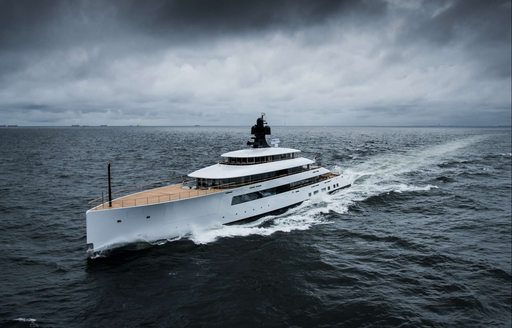 Charter yachts nominated for the 2020 Design & Innovation Awards photo 28