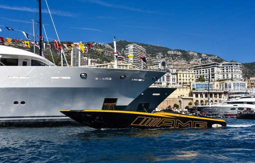 Monaco Yacht Show 2018: A round-up of this year's action photo 4