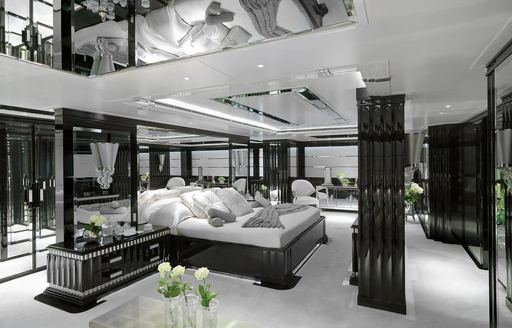 'Silver Angel' Master Suite