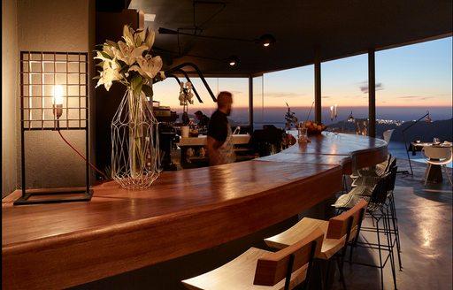 FlyAway Creative restaurant
