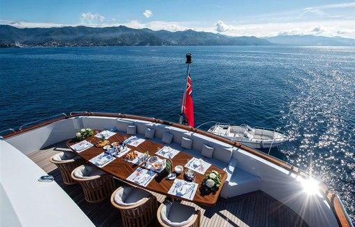 Superyacht SOKAR, once enjoyed by Princess Diana, set to appear at Monaco Yacht Show 2018 photo 7