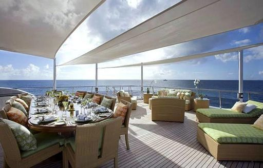 Charter Yacht 'Lady Sheridan' To Attend Fort Lauderdale International Boat Show 2016 photo 2