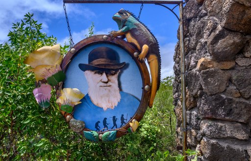 Charles Darwin Research Centre, Galapagos