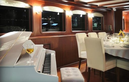Charter Yacht REGINA Reduces Weekly Rate In The Caribbean This October photo 2