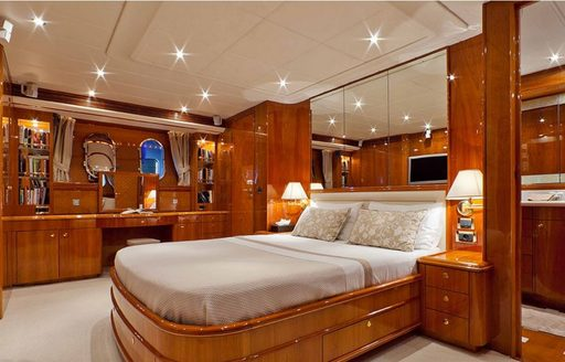 More Charter Yachts Confirmed For The Mediterranean Yacht Show 2017 photo 6