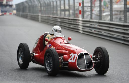 Superyacht ENCHANTRESS Offers Historic Monaco Grand Prix and Formula 1 Grand Prix Charters photo 6