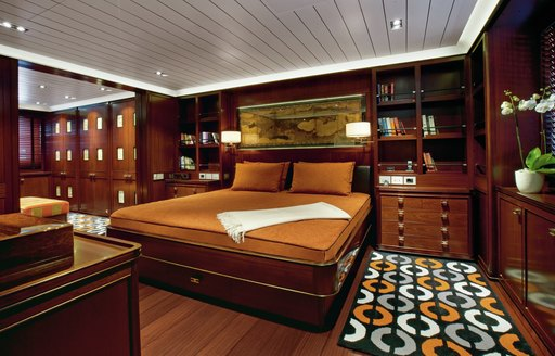 Explorer yacht 'Galileo G' to charter in Central America and the Caribbean photo 5