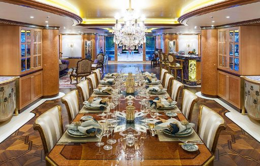 Charter Yachts Confirmed For Palm Beach Boat Show 2016 photo 3