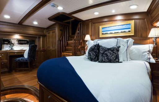 33m sailing yacht MARAE: Special charter offer for New England photo 5