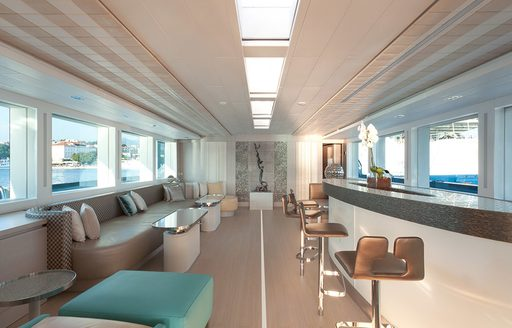5 Of The Best Superyachts Available For Charter At The Monaco Grand Prix 2017 photo 9