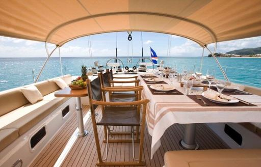 Sailing Yacht RAPTURE Offers Caribbean Special This Winter photo 6