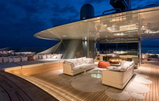 Feadship Superyacht SAVANNAH To Attend Fort Lauderdale International Boat Show 2016 photo 7