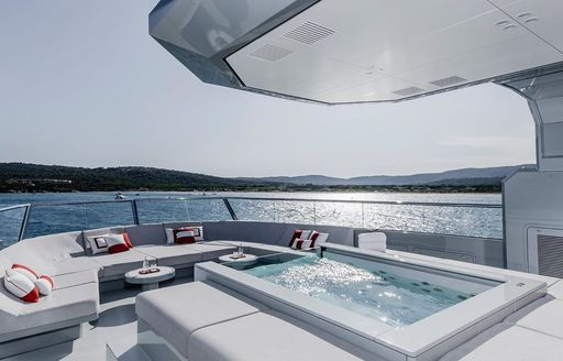 85m expedition yacht BOLD now open for luxury yacht charters photo 5