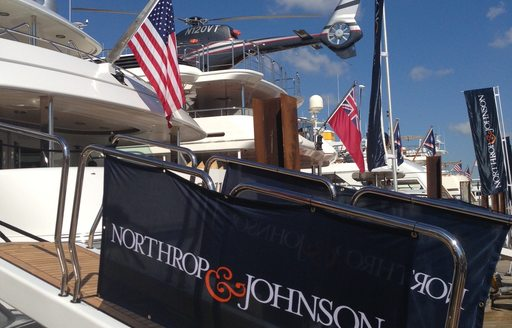The world's leading brokerages took part in FLIBS 2014