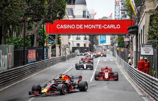 How to do the F1 Monaco Grand Prix like a VIP photo 2